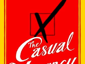Photo of The Casual Vacancy