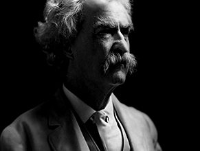Photo of Twain's Letters vol 6 1907 1910