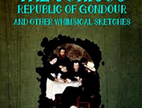 Photo of Curious Republic of Gondour