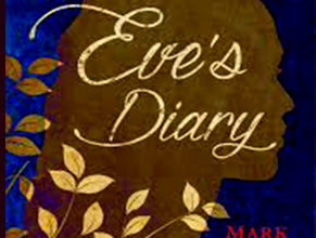 Photo of Eve's Diary