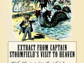 Photo of Extract from Captain Stormfield's Visit to Heaven